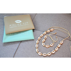 Kelli Adjustable Bracelets - ATELIER SYP