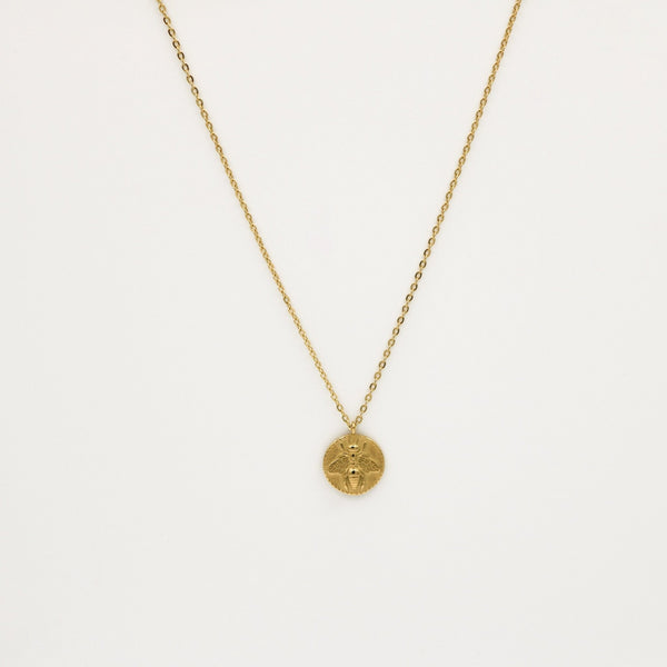 Melissa Necklace - ATELIER SYP