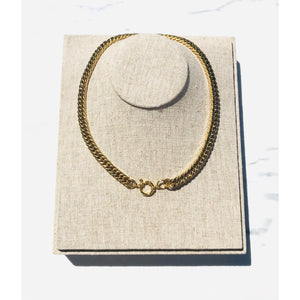 Miami Necklace - ATELIER SYP