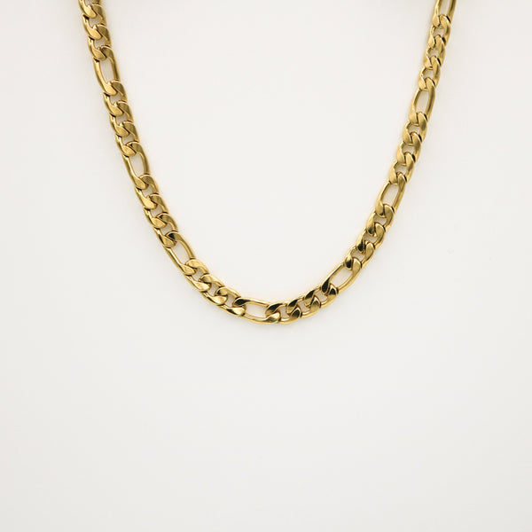 Carmella Figaro Necklace