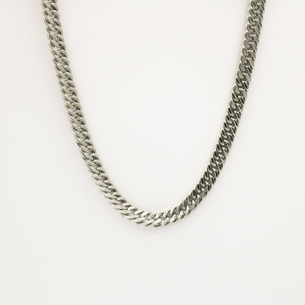 Miami Heat Curb Necklace