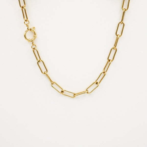 Sasha Nautical Necklace - ATELIER SYP