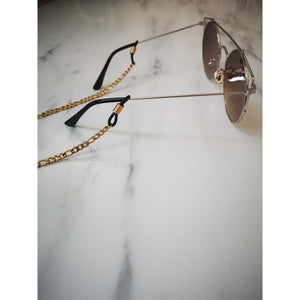 Sunglass chains - ATELIER SYP