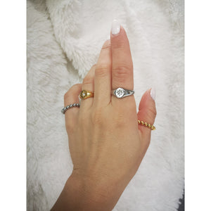 The north star ring - ATELIER SYP