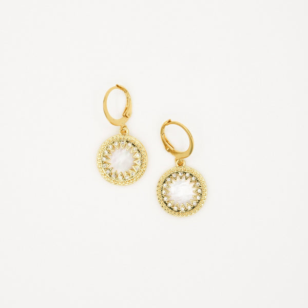 The Queens Earrings - ATELIER SYP