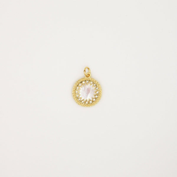The Queens Pendant - ATELIER SYP