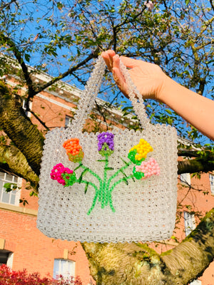 Bouquet Handbag (10-14 days delivery)