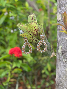 Rosamund Earrings