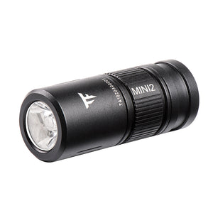 Mini2 Keychain Flashlight
