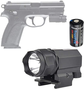 P05 Pistol Light