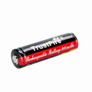 2 x TF14500 900mah Batteries