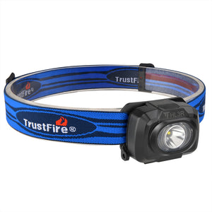 HL3R Rechargeable Headlamp