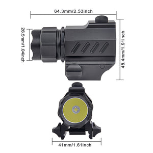 G01 Pistol Light (fast delivery from GERMANY and USA could receive within 5 days)