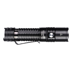 E3R Rechargeable EDC Flashlight