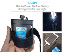 Load image into Gallery viewer, EB01 Battery Box