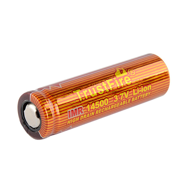 IMR 14500 700mAh Li-ion Battery