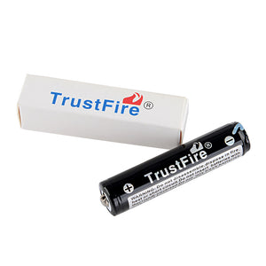4 x TF10440 600mAh Batteries