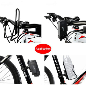 HE03 Bicycle Bracket for kettle holder