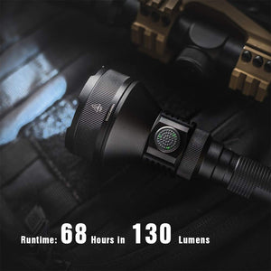 T70 Hunting Flashlight