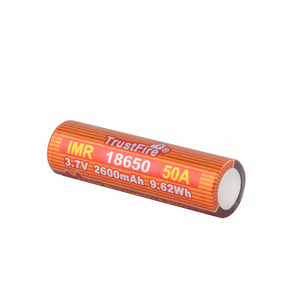 IMR 18650 2600mAh Li-ion Battery