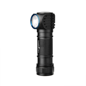 Trustfire MC18 1200 Lumens Led Flashlight Magnetic Rechargeable