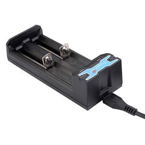 TR-016 Battery Charger