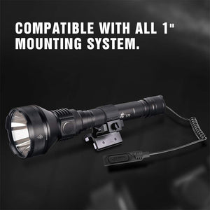 T70 Hunting Flashlight SET