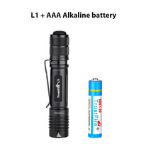 Load image into Gallery viewer, L1 Tactical EDC Flashlight