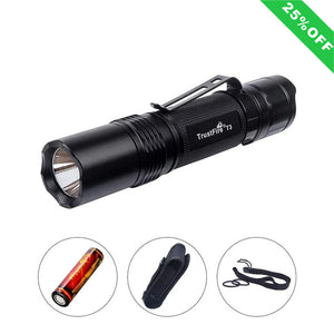 T3 Tactical EDC Flashlight SET