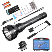 Load image into Gallery viewer, T70 Hunting Flashlight SET
