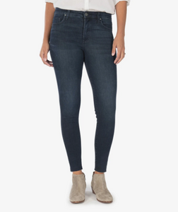 Connie Slim Fit Jean - Personally Wash