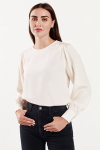 Ryleigh Blouse