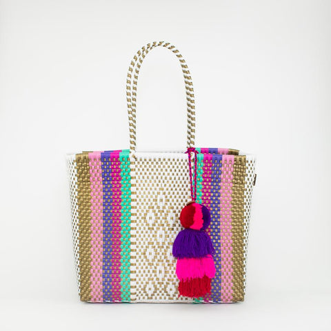 Mexican Artisan Bag