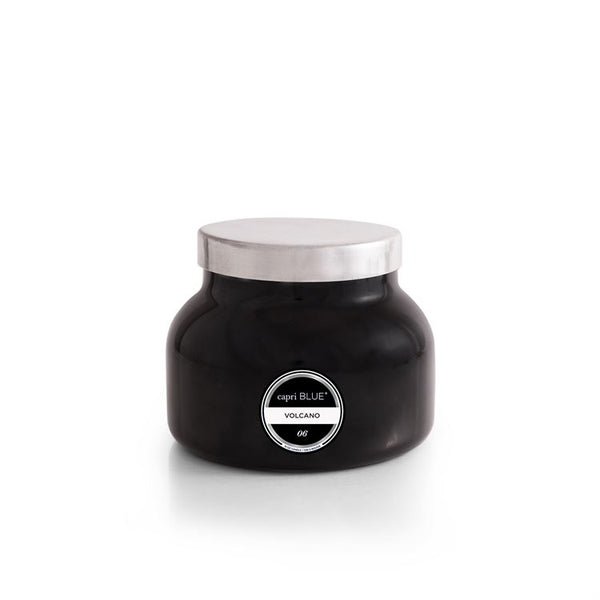 Signature Jar Candle