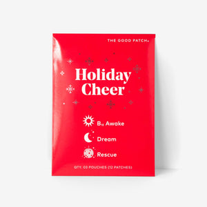 Holiday Cheer by The Good Patch