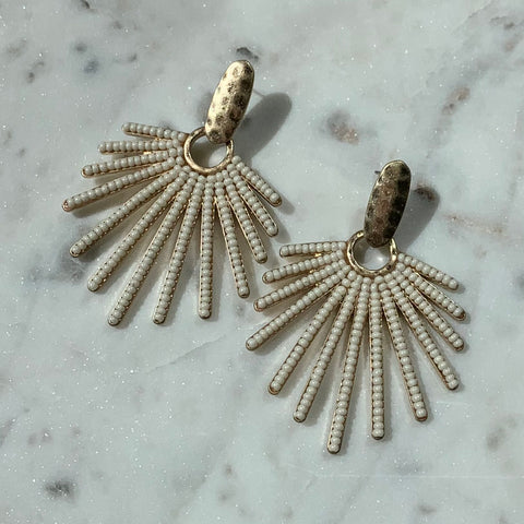 Loving Burst Earrings