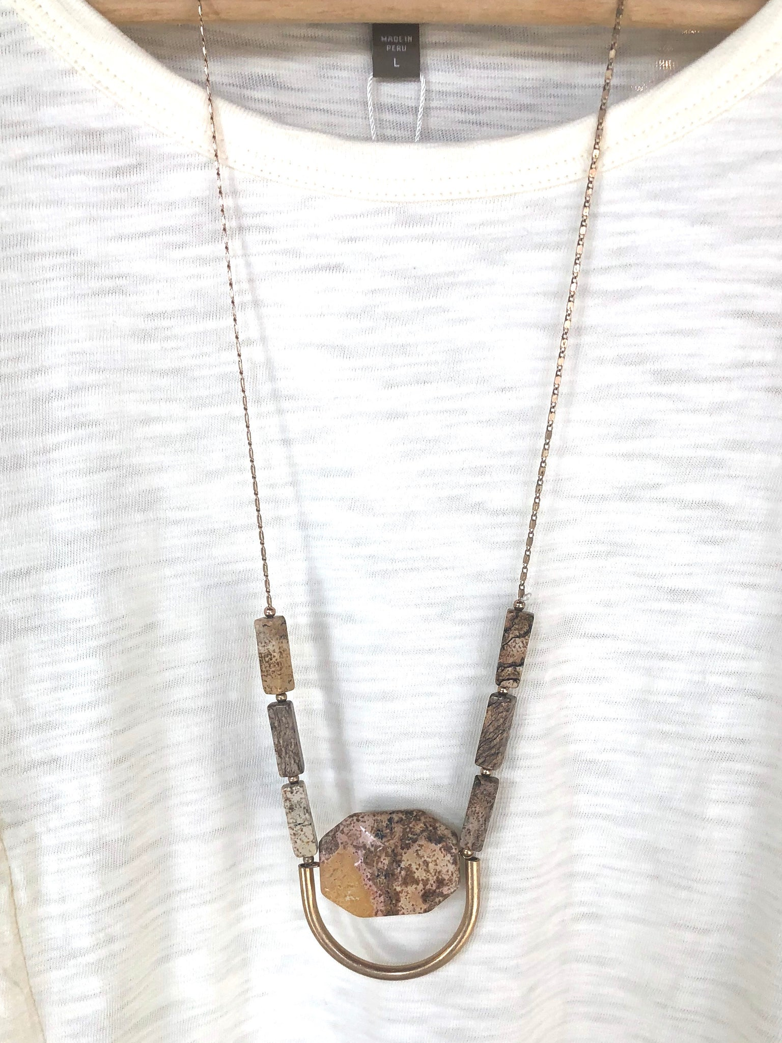 Judy Necklace