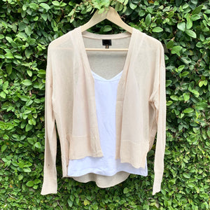 Perfect Super Neutral Cardigan