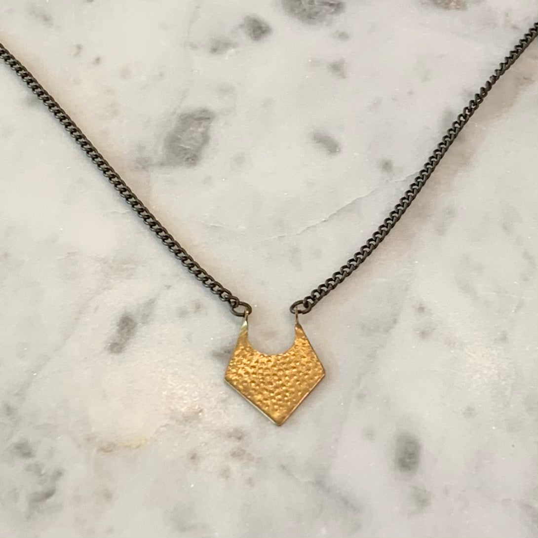 Lovelace Necklace