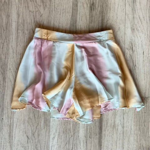 Ombre Swing Shorts