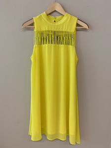 Yellow Dress - Loveriche