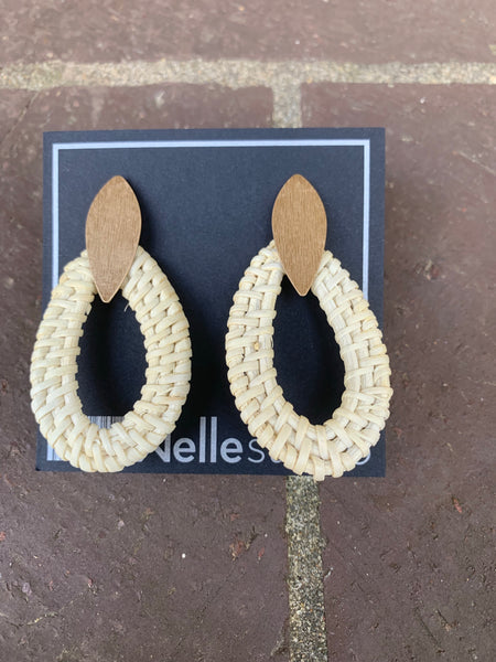 Kelly Earring