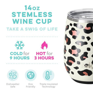 Swig 14 oz. Stemless Wine Cup