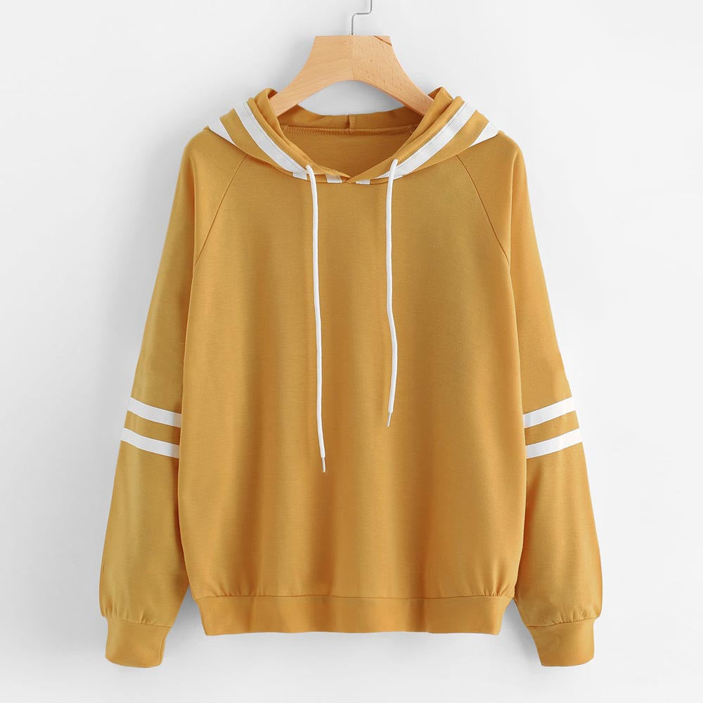 Gold Hoodie Sweatshirt Pullover - Rodeo.Driving