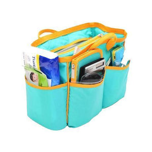 Great Organizer Tote Bag - Rodeo.Driving