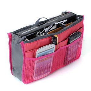 Bag-Purse/Organizer - Assorted Colors - Rodeo.Driving
