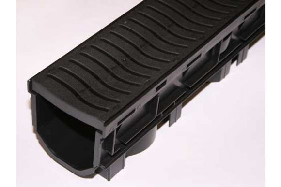 Channel Drainage & Heelsafe Grid Plastic