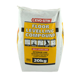 Evo-Stick Floor Levelling Compound 20KG