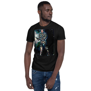 Quality T-Shirt with Gloray's Graphic Design - Gloray's Graphics & Designed Wear