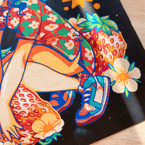 Wooden succulent pins - pin set !